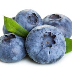 Bio fruit struiken