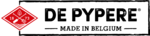 De Pypere Bio tuinvork met houten stelen 3 tanden