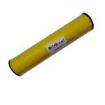 Gele lijmband | 5m x 30cm