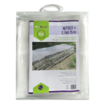 Nettect+ | Fijnmazig insectengaas | 2,1m x 4,75m