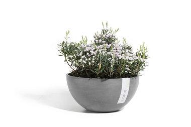 Ecopots Brussels 25 cm - bloemen/plantenbak
