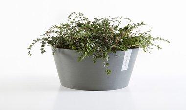 Ecopots Frankfurt 40 cm - bloemen/plantenbak
