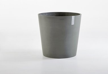 Ecopots Amsterdam 50 cm - planten/bloembak-pot
