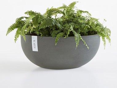 Ecopots Sofia ovaal 43 cm - planten/bloembak-pot