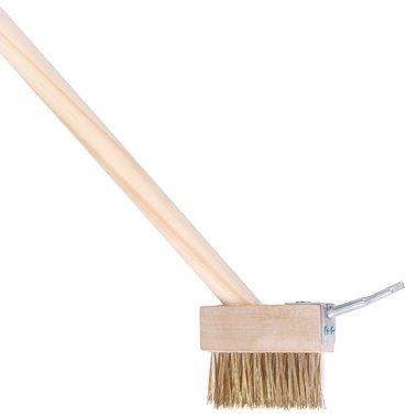 De Pypere Voegenborstel met lange steel