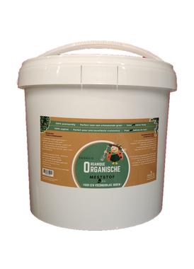 Organische meststof 9 kg | Puur van't veld