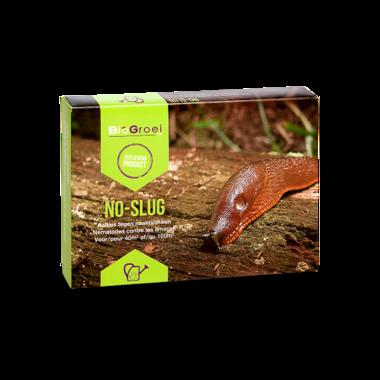 Aaltjes tegen slakken| No-slug
