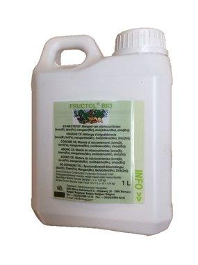 Fructol BIO 1 L - Ilex crenata