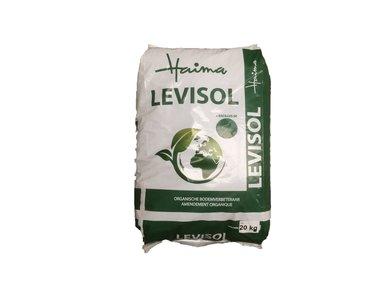 Organic soil improver 20 kg - Ilex crenata