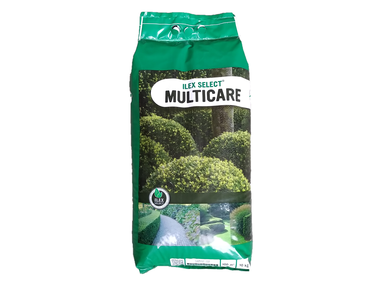 Fertilizer 10KG - Ilex select