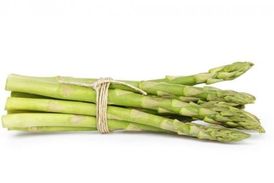 Asparagus Vegelim 2 stuks 'groene asperges' - biologisch