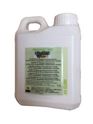Bladmeststof/voeding BIO - Van de kwekerij - Ilex crenata (zomer)