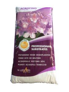 Professionele potgrond voor heideplanten